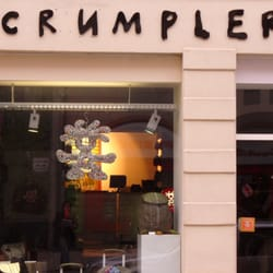 Crumpler Shop, Munich, Bayern, Germany