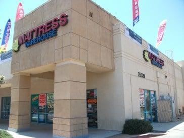 Super Discount Mattress Warehouse Furniture Stores