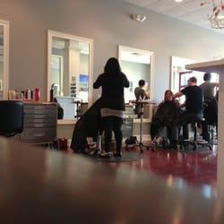 Brian davis salon hair salons yelp for 40 volume salon savannah