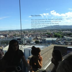 360 degree view of Dublin