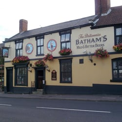 Britannia Inn, Dudley, West Midlands by Qype User kevin2…