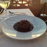 Yummy chocolate dessert!!