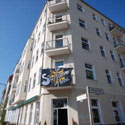 The Sunflower Hostel, Berlin