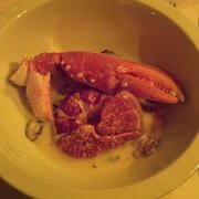 The Lobster Pot, London, UK
