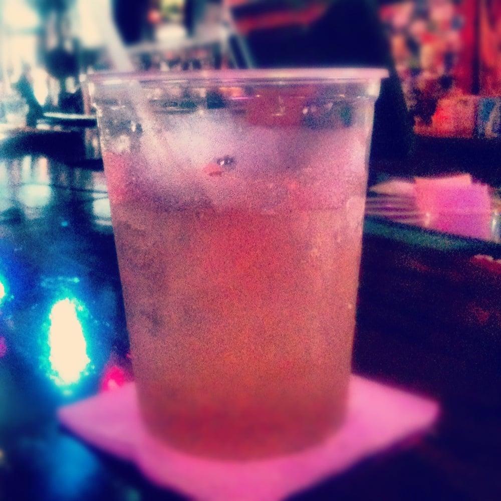 Five Bucks Drinkery