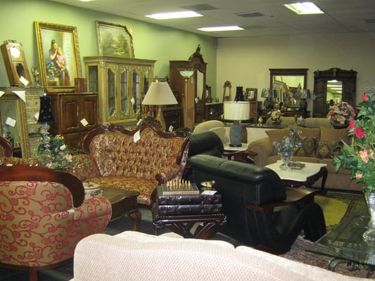Consign It Furniture Energy Corridor Houston TX