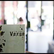The Verge Bar, London