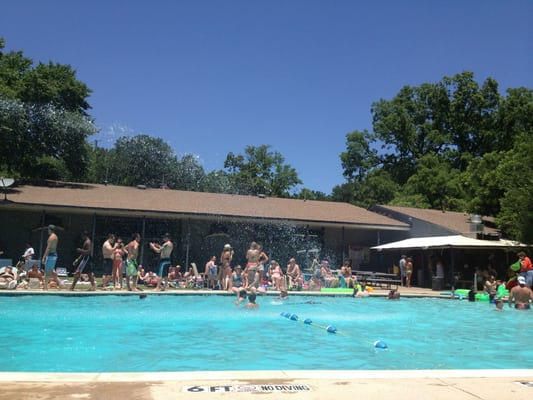 Fraternal Order Of Eagles Swimming Pools Dallas Tx