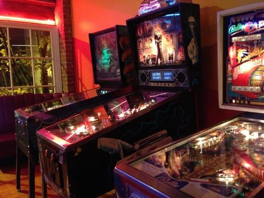 John John S Game Room Seattle Wa