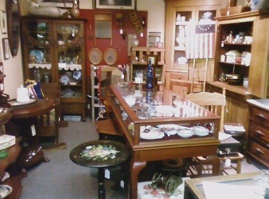Then Again Antiques Collectibles Mall Antiques Annapolis Md Reviews Photos Yelp