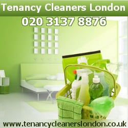 Tenancy Cleaning London, London