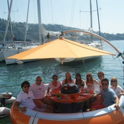 Easy Beach Booking, Villefranche sur Mer, Alpes-Maritimes, France