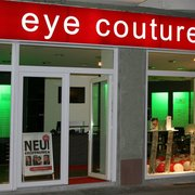 eye couture - Augenoptik, Berlin, Germany