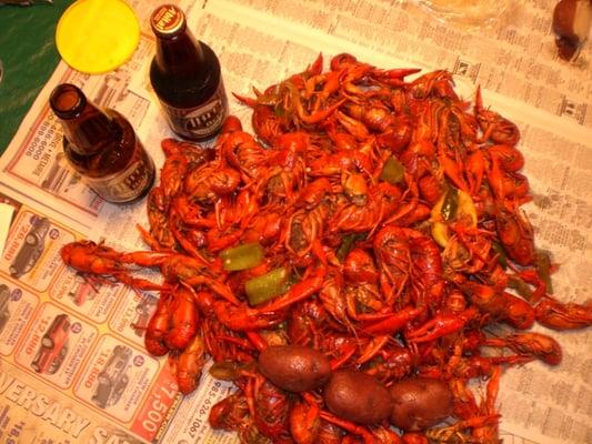Peck s seafood restaurant cajun creole slidell la yelp for Best fish restaurants near me