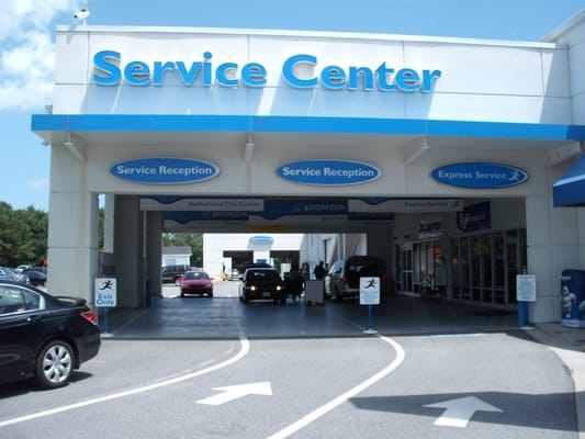 photos for grainger honda yelp