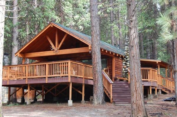 the redwoods in yosemite wawona ca united states yelp