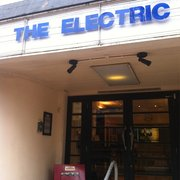 The Electric Cinema, Birmingham, West Midlands