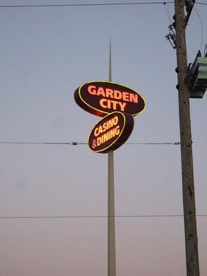 Garden city casino saratoga