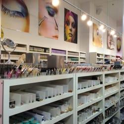 Cosmetic Market, New York, NY by Akari P