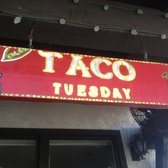 Best Taco Tuesday around!