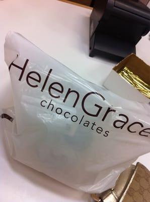 Helen Grace Chocolates Long Beach