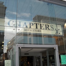 Chapters Bookstore, Dublin