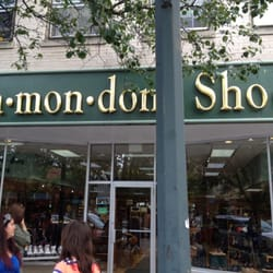 Shoe Stores In Traverse City