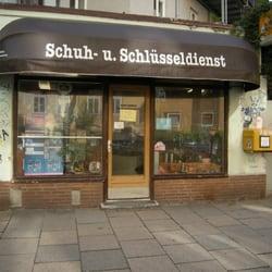 schuh und schl sseldienst hamburg germany. Black Bedroom Furniture Sets. Home Design Ideas