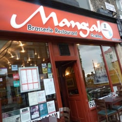 Mangal II, London