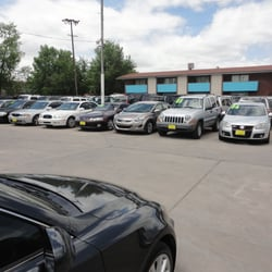 Used Car Dealerships Lakewood Co