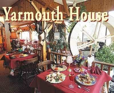 Yarmouth House Restaurant West Yarmouth MA Yelp