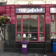 The Juggler, Hove, UK