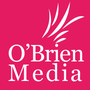 O'Brien Media - Website Development & Graphic Design