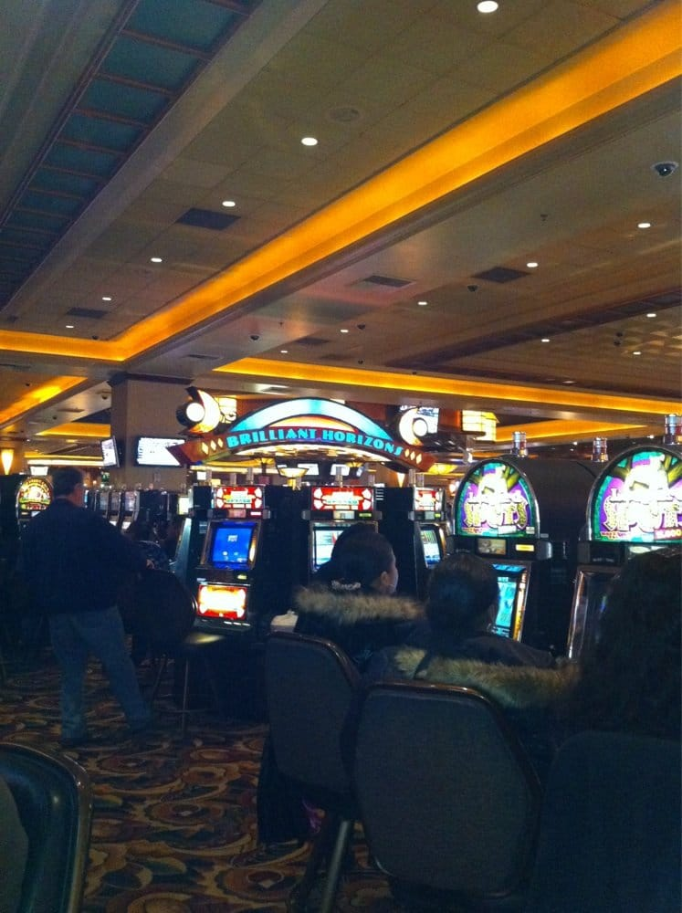 San manuel casino entertainment schedule