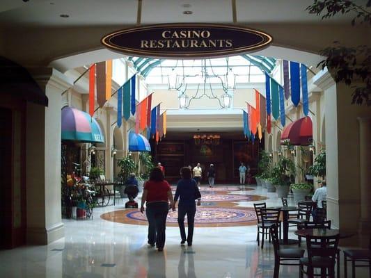 Lawrenceburg casino belterra
