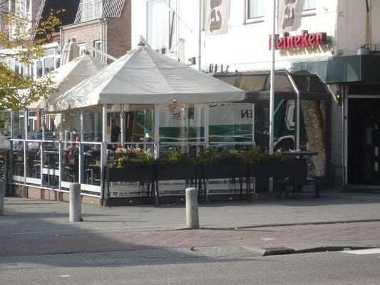 Hotel Cafe Restaurant Abina Amstelveen Netherlands