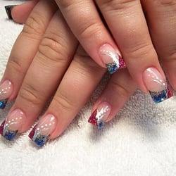 Designer Nails By Cindi, Edmonton, AB
