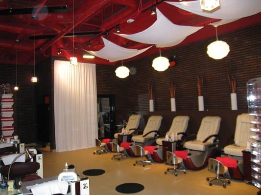 Jennie nail spa burlington vt united states yelp - Burlington nail salons ...