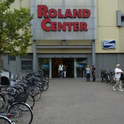 Huchting Roland-Center, Bremen, Germany