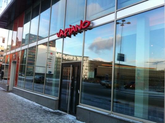 kammar italienska avsugning nära Stockholm
