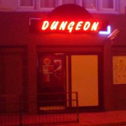 The Dungeon, Southampton, UK