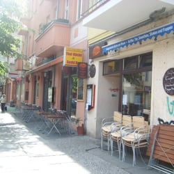 Le Coq D'or, Berlin