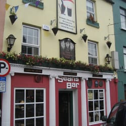 sean's  pub, Athlone, Co. Westmeath