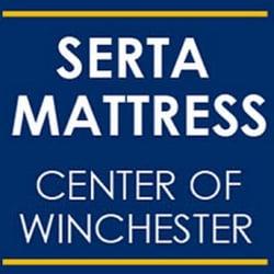 Serta Mattress Center Of Winchester Winchester Va Yelp