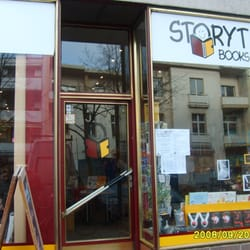 Storytime - Books & More, Berlin