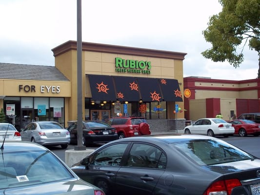 The Rubio's name was first launched in the s, selling authentic Mexican food with a unique twist that has ensured a happy customer base that keeps returning for more.