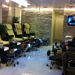 Four seasons nail salon nail salons new york ny yelp for 4 seasons beauty salon