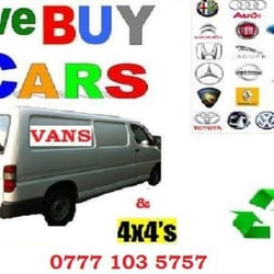 scrap my car west london londonhillingdonuxbridgewest drayton, London