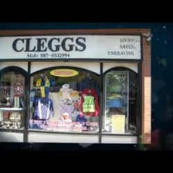 Cleggs Locksmiths, Ratoath, Co. Meath