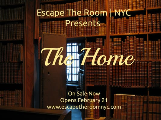 Escape The Room Nyc Midtown Koreatown New York Ny